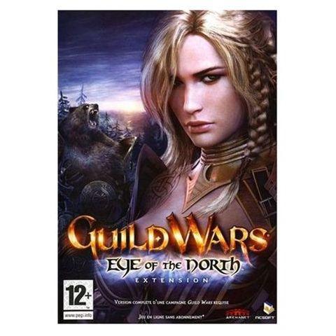 Sélection de 100 jeux à moins de 10€ - Ex : Guild Wars Eye of the North