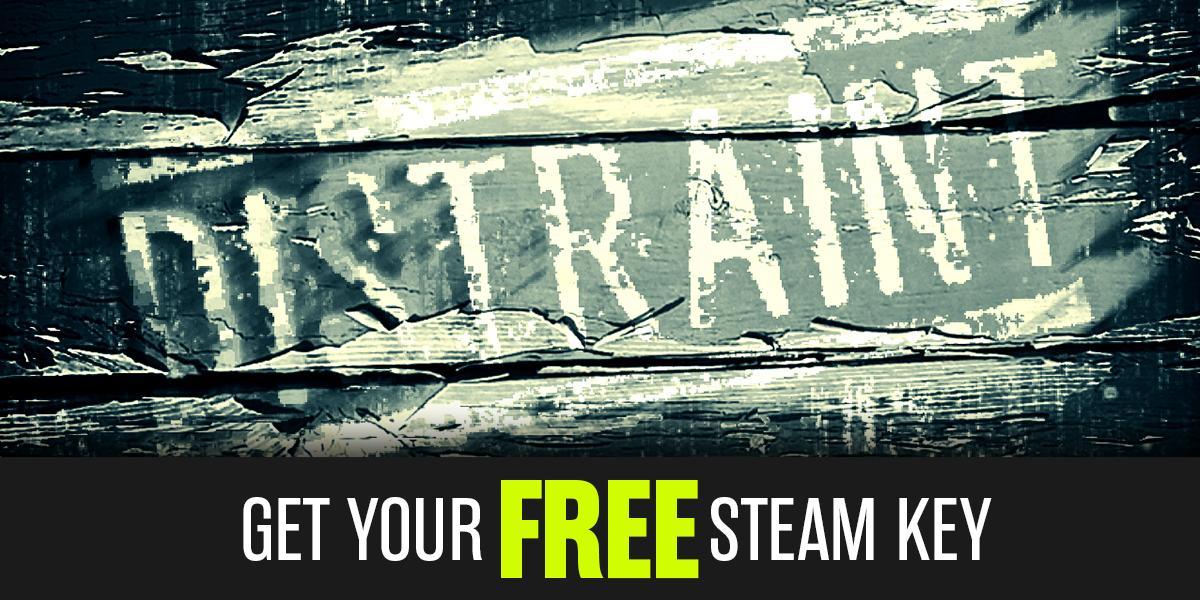 Jeu Distraint gratuit sur PC (Dématérialisé - Steam)