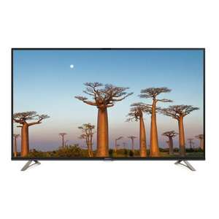 "TV 55"" Thomson 55US6006 - LED, UHD 4K, Smart TV"