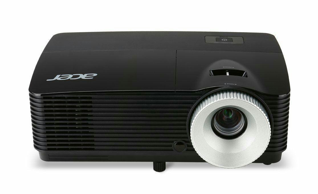 Vidéoprojecteur Acer X152H - Full HD, 3D, 3000 lumens