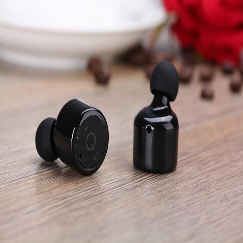Écouteurs sans fil Ubits x1t - Bluetooth 4.1 avec micro integré
