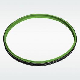 Joint de couvercle vert pour thermomix tm 31