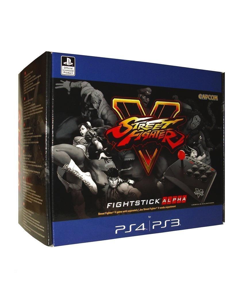 Street Fighter V FightStick pour PS4 et PS3