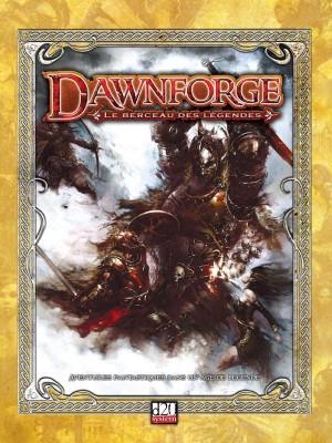 Livre Dawnforge d20