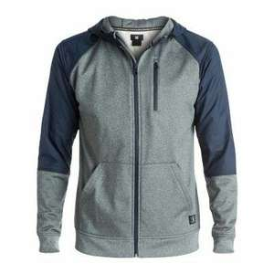 Sweat-shirt DC Shoes Evansville pour Hommes - Tailles : XS, S, M ou XL