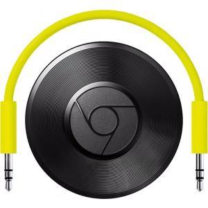 [Clients SFR] Chromecast 2 Audio (via ODR de 30€)