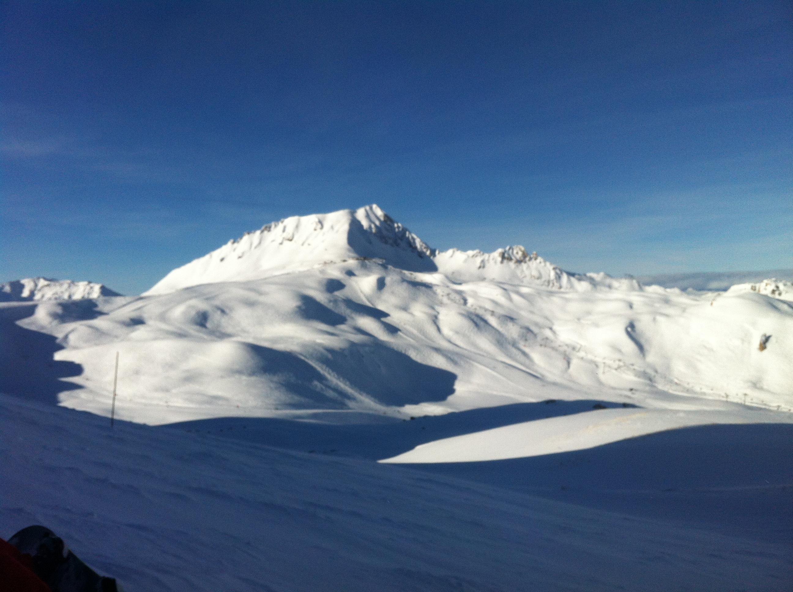 10% de réduction sur tous les forfaits ski hiver 2013-2014 de Paradiski