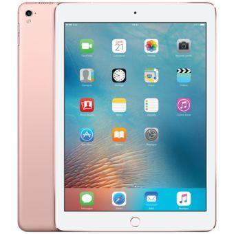 "Tablette 9.7"" iPad Pro Retina Or Rose Wi-Fi / Cellular - 32 Go"