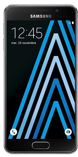 "Smartphone 4.7"" Samsung Galaxy A3 2016 - , 16Go"