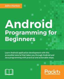 eBook Android Programming for Beginners gratuit