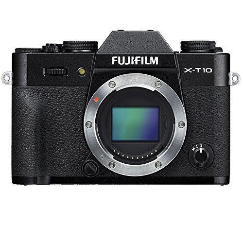 Appareil Photo Hybride Fujifilm XT10 (via ODR de 200€)
