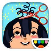 Toca Hair Salon 2 Gratuit sur iOS (au lieu de 2.99€)