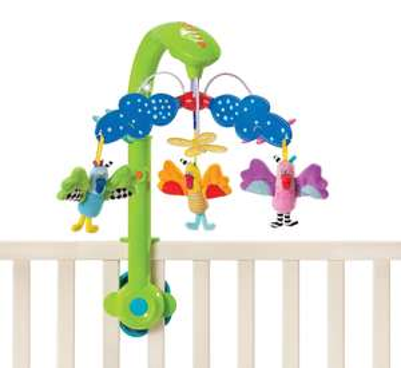 Mobile musical Taf Toys Canards (34x52x56 cm)