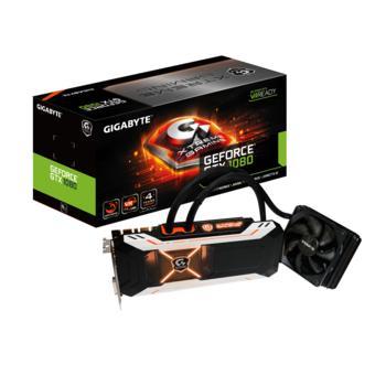 Carte Graphique Gigabyte GeForce GTX 1080 Xtreme Gaming WATERFORCE + WatchDogs 2