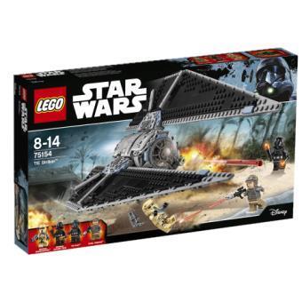 20% de réduction sur la marque Lego - Ex : Lego Star Wars 75154 TIE Striker