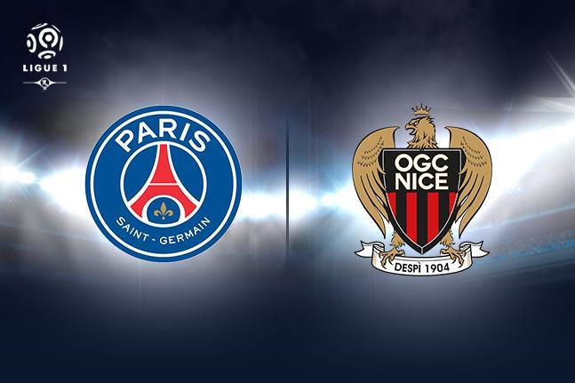 [Abonnés OGC Nice] Place gratuite pour le match de football PSG - Nice du 11/12
