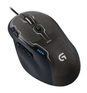 Souris Gaming Logitech G500s