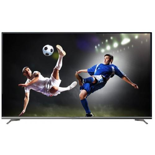 "TV 55"" Thomson 55UA6406B - LED, UHD 4K"