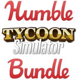 Humble Tycoon Simulator Bundle : 3 Jeux sur PC (Dématérialisé - Steam)