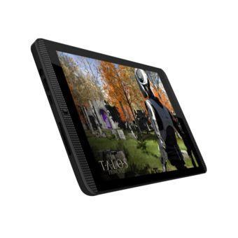 "Tablette tactile 8"" Nvidia Shield K1 - 2 Go de RAM, 16 Go"