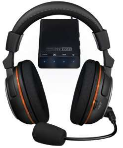 Micro-casque Ear Force X-Ray Call of Duty : Black Ops 2 pour Xbox 360 / PS3 - Toutes taxes / port inclus
