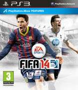 Pré Commande Fifa 14 sur PS3 / XBOX + 2 boxers Ben Sherman