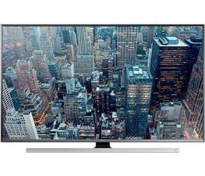 "TV 65"" Samsung 65JU7080 UHD /3D Active"