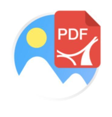 Recasto - convert PDF to Images & Images to PDF pour Mac gratuit (au lieu de 3,99€)