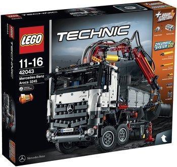 [Cdiscount à Volonté] Lego Technic - Mercedes-Benz Arocs 3245 (42043)