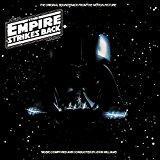 Vinyle Star Wars épisode 5 édition limitée gold