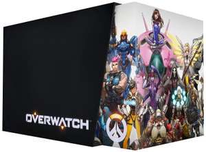 Overwatch - Edition Collector sur PS4