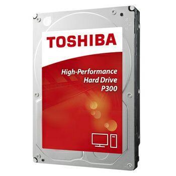 "Disque dur interne 3.5"" Toshiba P300 - 1 To"