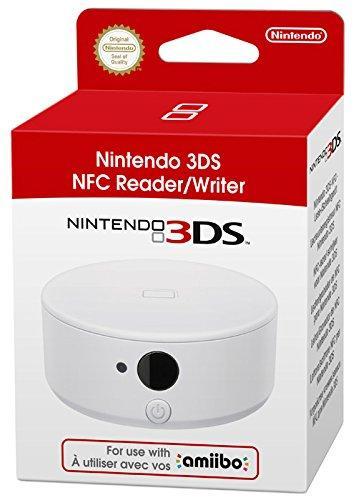 [Panier Plus] Lecteur/Enregistreur NFC pour Nintendo 3DS
