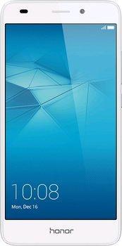 "Smartphone 5.2"" Honor 5C - double-SIM, 2 Go de RAM, 16 Go, argent"
