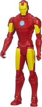 Sélection de figurines Hasbro Avengers (30 cm) à 4.99€ - Ex : Titan Hero Iron Man