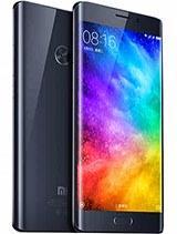 """Smartphone Xiaomi Mi Note 2 - 4 Go RAM 64 Go ROM - Snapdragon 821 - Quad Core - Ecran FHD 5.7"""""""
