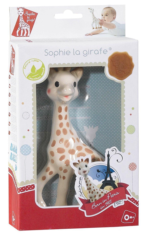 Jouet de Bébé Sophie la girafe Vulli  516910