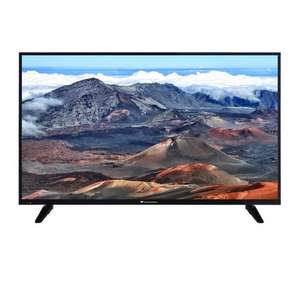 "TV 49"" Continental Edison 490316B3 - Full HD, LED, 50 Hz"