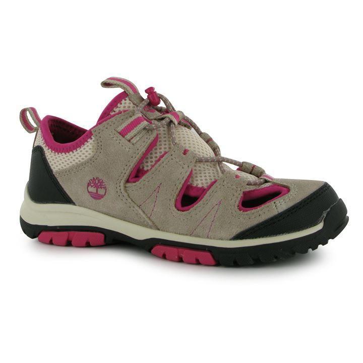 Chaussures Timberland Zip Trail Fisherman Junior