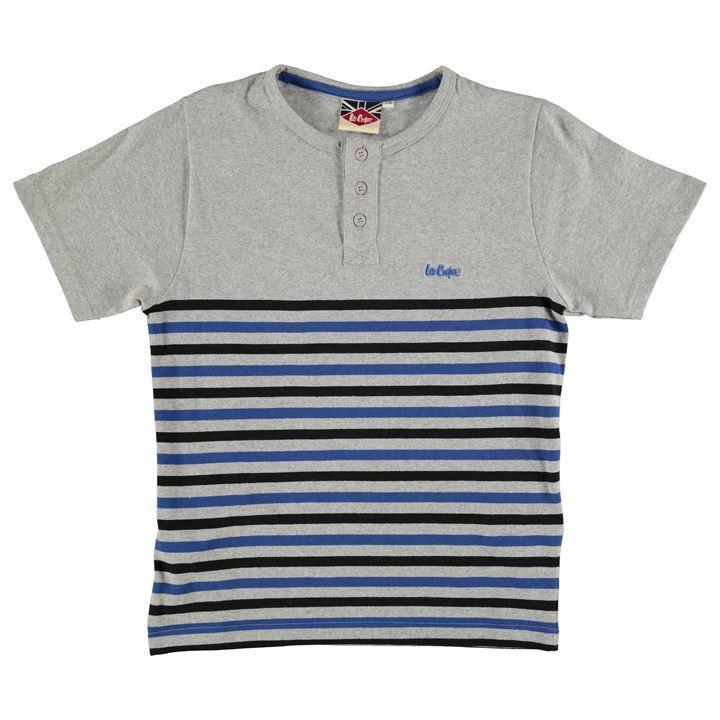 T-shirt Lee Cooper pour Enfant