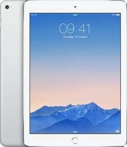 """Tablette tactile 9.7"""" Apple iPad Air 2 - Wi-Fi, 64 Go, argent"""