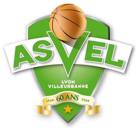 Match de basket-ball ASVEL / Limoges - samedi 3 décembre (18 h 30)
