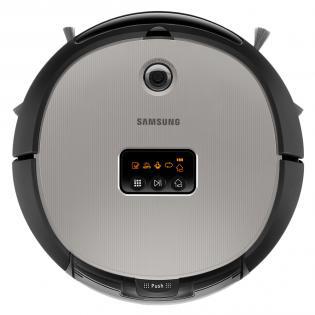 Aspirateur robot Samsung SR 8730