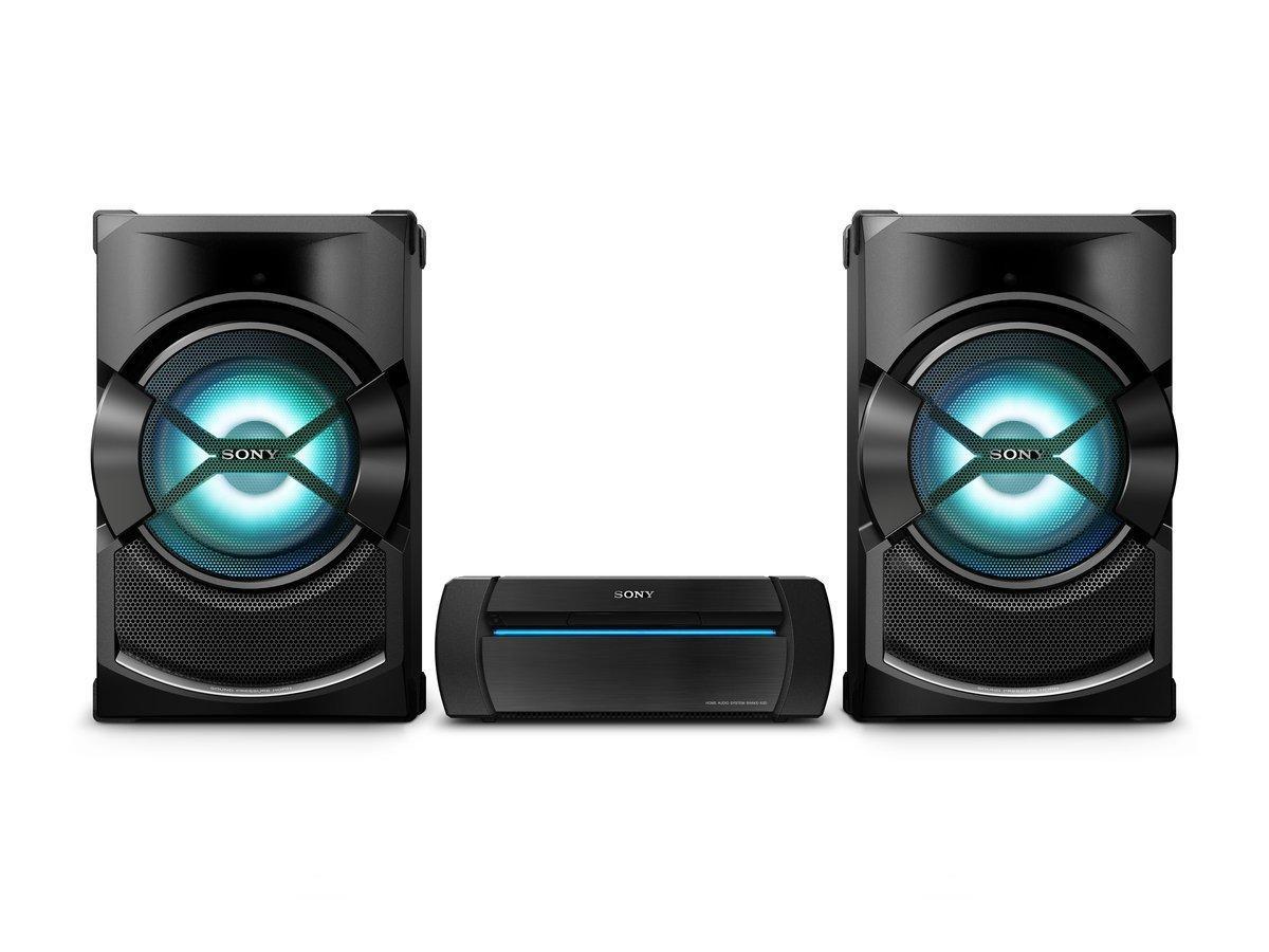 Système audio Sans-fil Sony SHAKEX3PI - Bluetooth