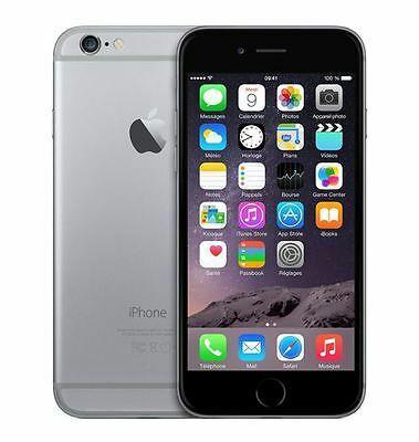 Smartphone Apple iPhone 6  - 16 Go reconditionné