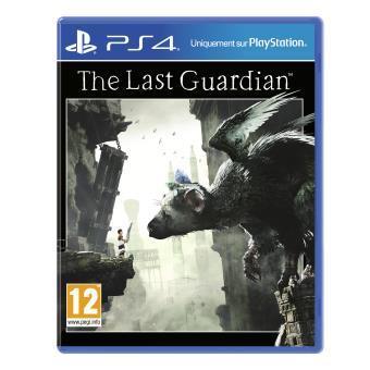 Tote Bag et Pin's Last Guardian offert pour  l'achat du jeu en version classique ou collector