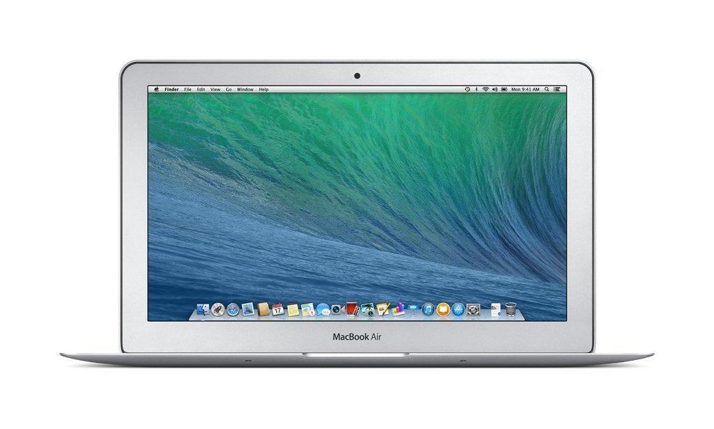 """PC portable 11"""" Macbook air (Intel Core i5, 4 Go de RAM, SSD 128 Go, Intel HD Graphics 6000, OS X El Capitan)"""