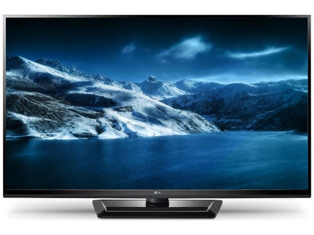 Télévision Plasma LG 50PA4500 - HD Ready
