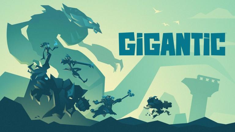 Clé gratuite pour la Bêta fermée de Gigantic sur PC ou Xbox One