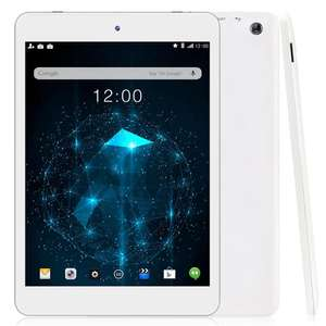 """Tablette 8"""" Dragon Touch X8 - Quad Core, RAM 1 Go, ROM 16 Go, Android 6.0"""
